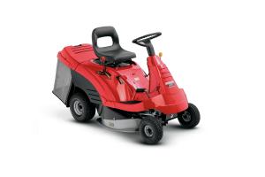 Honda Gartentraktor