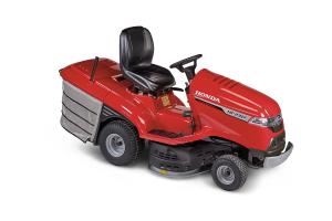 Honda Gartentraktor HF 2317